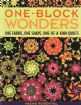 Vis produktside for: One-Block Wonders, One fabric, one shape..