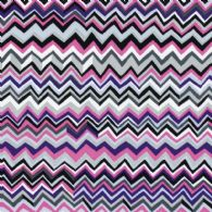 Mably, Zigzag,  BM043-White