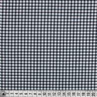 Sorte, grå og hvide tern