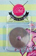 5 stk. Tula Pink rotary blade, 45mm