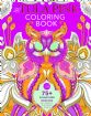 Vis produktside for: Tula Pink Coloring Book