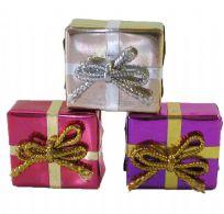3 indpakkede gaver