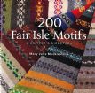 Vis produktside for: 200 Fair Isle Motifs