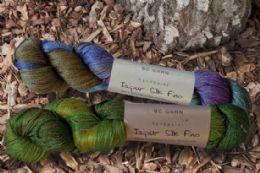Jaipur silk fino 50 gr
