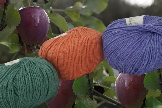 Garn Rowan Wool Cotton 4 Ply Butik Paradisets Bamser