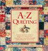 Vis produktside for: A-Z of Quilting