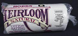 Cotton Batting Natural
