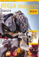 Regia Magazin 63 - Socks and more from Regia
