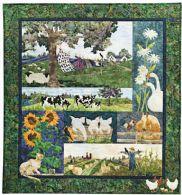 Mønstre til Storybook Farm
