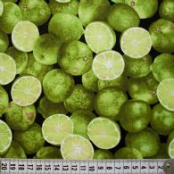 Grønne Citroner