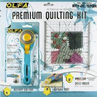OLFA Premium Quilting kit