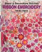 Vis produktside for: Basic & Decorative Stitches. Ribbon Embroidery