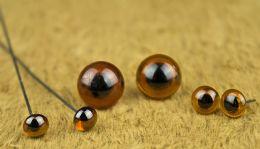 Topas standard øjne med pupil