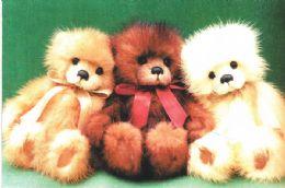 Pudgy (Brigits Bears)