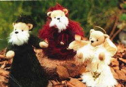 The Christmas Collection (Brigits Bears)