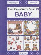 Easy Cross Stitch BABY