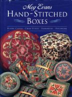 Hand-stitced Boxes