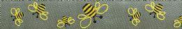 2 Bees, Gray