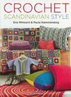 Crochet, Scandinavian Style