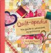 Vis produktside for: Quilt Opedia