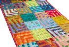 Vis produktside for: Crazy Squares Table Runner Kit