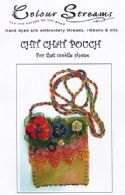 Chit Chat Pouch - til mobilen