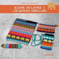 Hippe hylstre i Jaquard-hækling