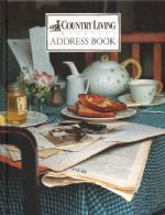 Country Living, Address book