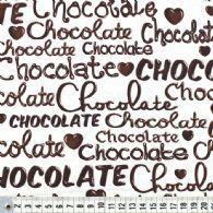 Chokolade-tekst